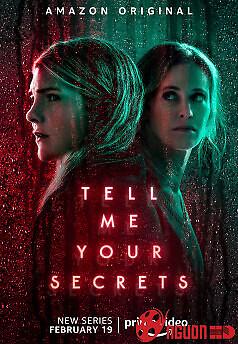 Bí Mật Thầm Kín - Tell Me Your Secrets