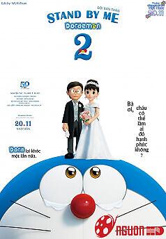 Doraemon: Đôi Bạn Thân 2