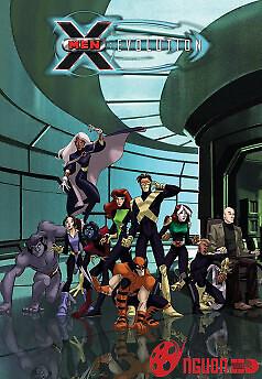 X-Men: Evolution - X-Men: Evolution