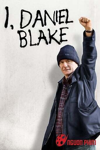 Tôi Là Daniel Blake